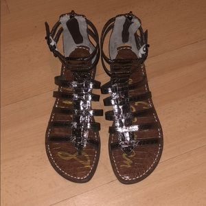 Sam Edelman Gladiator Sandals